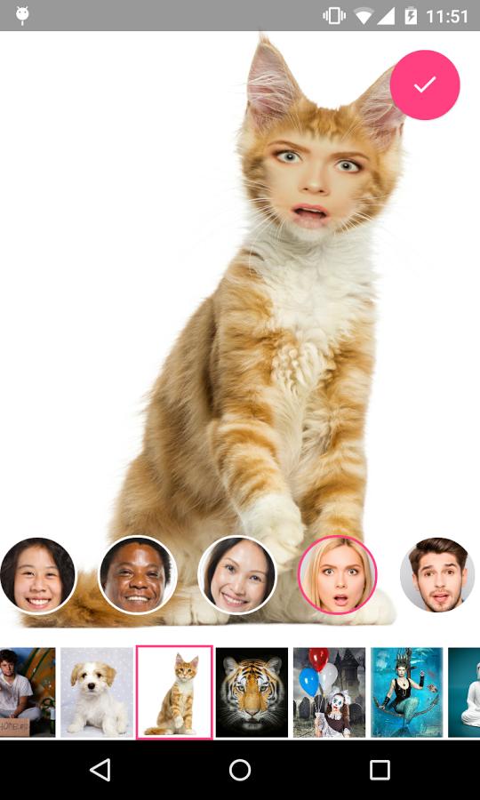Скачать смешное приложение на андроид бесплатно