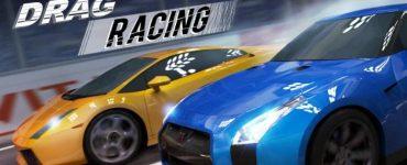 drug racing