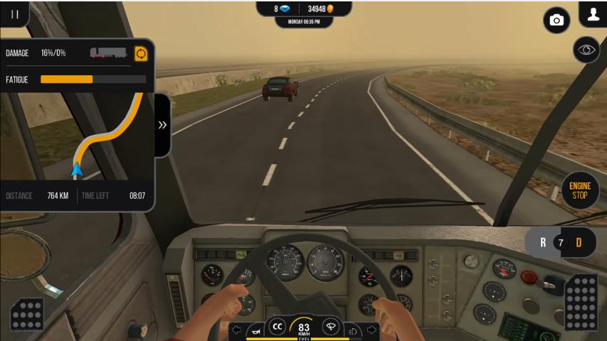 Скачать симулятор вождения автомобиля по грязи