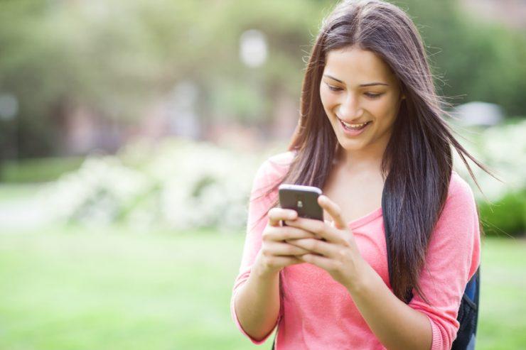 Полезные приложения на андроид для девушек скачать