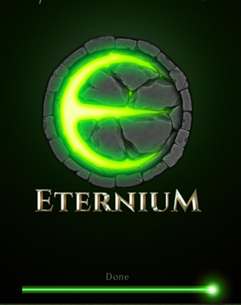 Eternium: Mage ain Minions