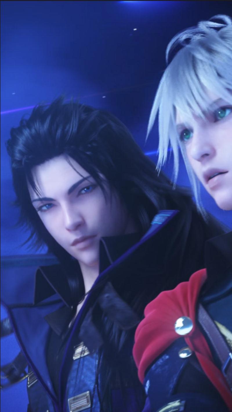 Final Fantasy2