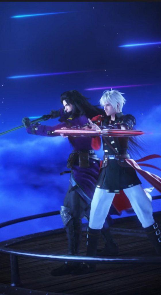 Final Fantasy3