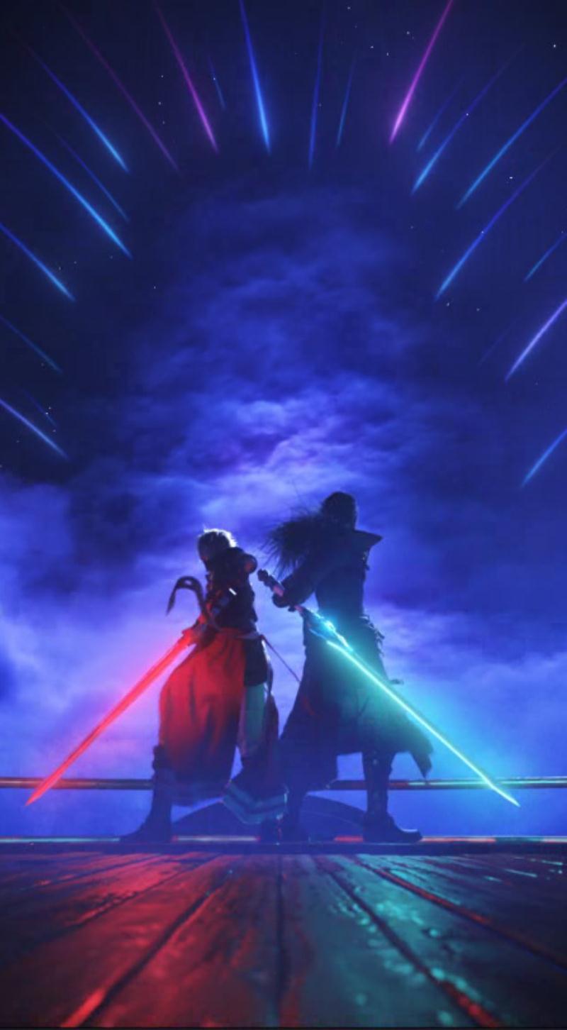 Final Fantasy4