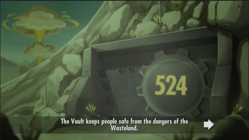 Fallout Shetler