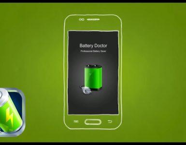 Экономия батареи на андроид