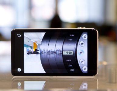 Обзор лучших приложений для камеры андроид
